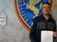 Ruolo d'onore nella Polizia di Stato per il cebano Emanuele Peruzzi a 24 anni di distanza dal terribile incidente