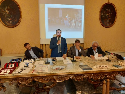 """Le eccellenza della """"Granda"""" si presentano in Consiglio regionale (VIDEO)"""