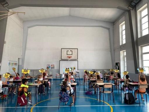 Barge: studenti di medie ed elementari a scuola anche d'estate