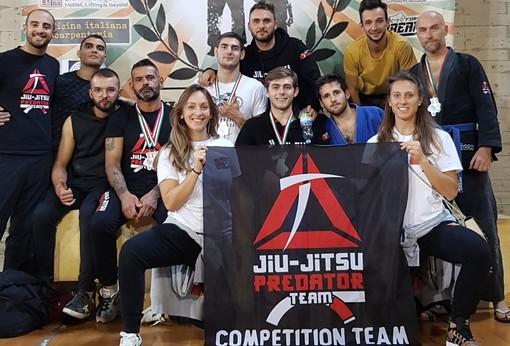 Montichiari: Evolution Gym al T1 Brazilian Ju Jitsu Cup 2019