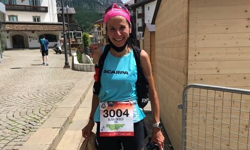 La Sportiva Lavaredo Ultra Trail: Elisa Desco si impone nella Cortina Trail