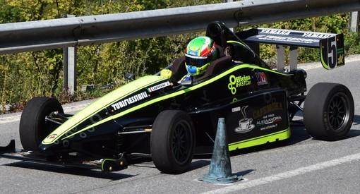 Motori: Erik Campagna vince la Garessio-San Bernardo 2021