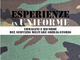 A Cuneo si presenta il libro Esperienze in uniforme