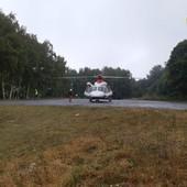 Tragico incidente sulle piste di downhill a Viola St Gree: morto un 38enne