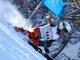 Sci alpino - Edoardo Saracco brilla nella prima giornata del Memorial Fosson