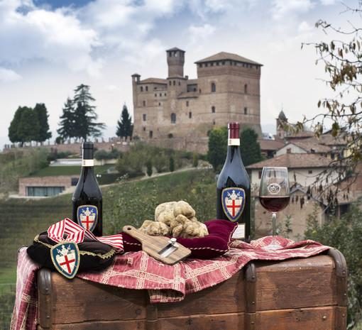 I Cavalieri del Tartufo e dei Vini d'Alba si riuniscono in nome della Tradizione
