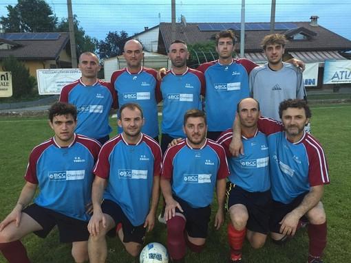Calcio a 7, il Memorial Domenico Barbero entra nella fase calda