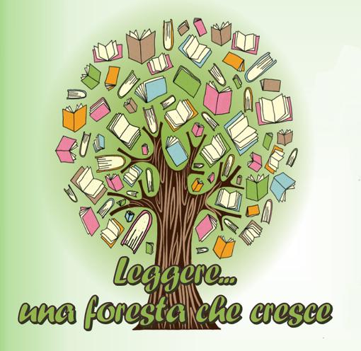 Una foresta di libri cresce… a Borgo San Dalmazzo