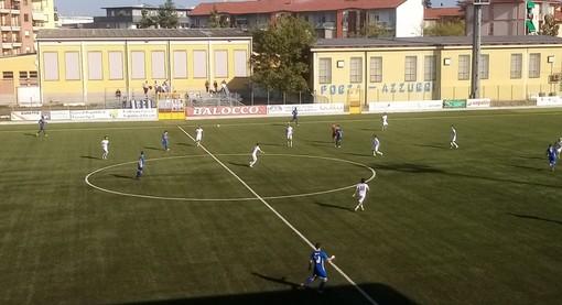 """Calcio Serie D: gol ed emozioni al """"Pochissimo"""", Sanremese espugna Fossano 3-2"""