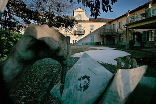 """Alla Fondazione Cesare Pavese inaugura la mostra collettiva """"This must be the place"""""""