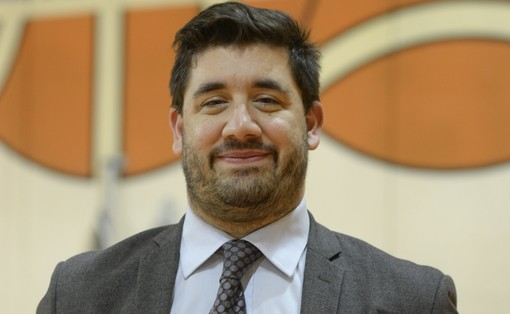 """Basket, Francesco Nasari (presidente BC Gators): """"Sport fondamentale per i nostri ragazzi ma dobbiamo fare fronte comune. Sono sicuro che ripartiremo alla grande!"""""""