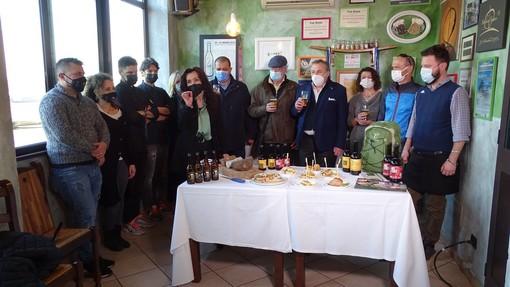 """Con Confartigianato la passeggiata gourmet del """"sentiero del Pescatore"""" a Fossano"""
