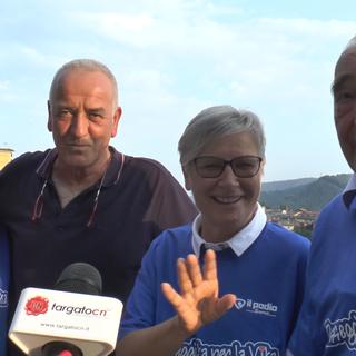 In ricordo di Anna a Paolo, Dronero si prepara alla Passeggiata per la Vita (VIDEO)