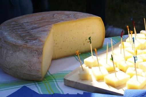 Canosio celebra il Nostrale d'Alpe con una domenica all'insegna della festa