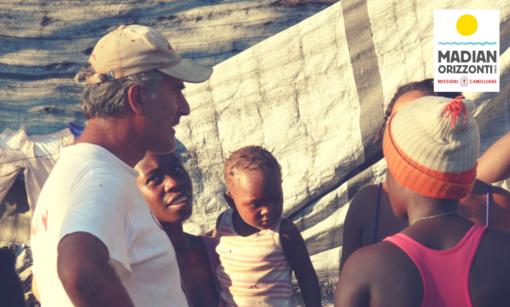 A Borgo San Dalmazzo apre l'ufficio missionario a sostegno dell'opera di Padre Massimo ad Haiti