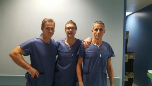 Protesi d'anca: tecnica innovativa all'ospedale di Santissima Annunziata Savigliano