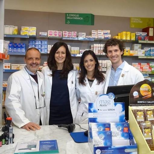 Farmacia Sant'Andrea a Borgo San Dalmazzo: un esempio di innovazione