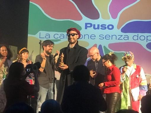 Il vincitore dell'edizione 2020