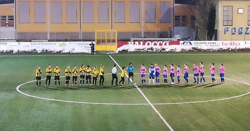 Calcio femminile, Juniores: Fossano piega 2-1 Area Calcio