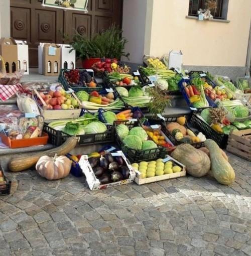 Il lavoro contadino protagonista alla Festa del Ringraziamento a Castagnito