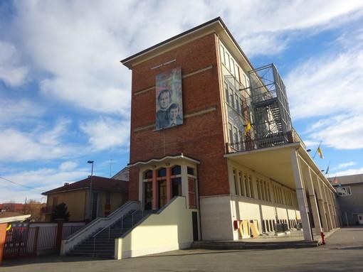 Bra, festa dei 'Salesiani Cooperatori' all'Istituto 'San Domenico Savio' di viale Rimembranze