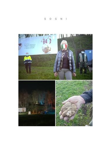 """Una """"Fiera del Tartufo Bianco e dei Vini del Roero"""" tutta in digitale e ormai prossima a celebrare nel 2021 il traguardo di Fiera Nazionale"""