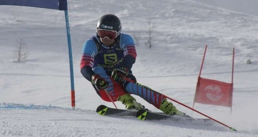 Sci alpino: ufficializzate le squadre AOC per la stagione 2021\22