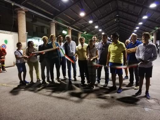 A Fossano un successo il connubio Slow Food, Coldiretti e Pro Loco con i delegati di Terra Madre