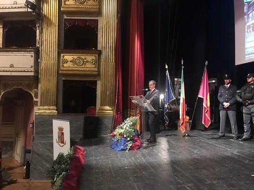 """Festa della Polizia di Stato a Cuneo: """"La nostra mission è di esserci sempre, nel rispetto della legge e con umanità"""""""
