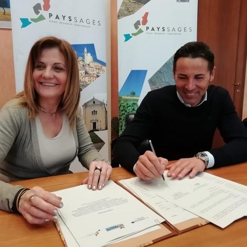 Valore del paesaggio e turismo sostenibile: firmata una convenzione tra Provincia di Cuneo e Atl