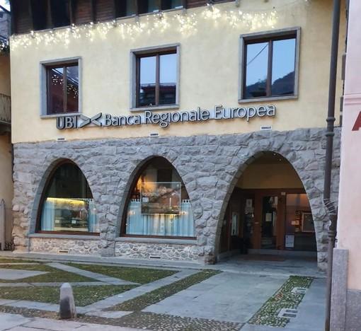 """Chiuso lo sportello UBI di Limone, anziani senza bancomat costretti a scendere a Roccavione per prelevare. Il sindaco Riberi: """"Inammissibile"""""""