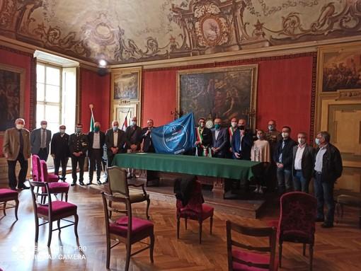 Celebrati a Fossano i 75 anni di fondazione di Confartigianato Cuneo