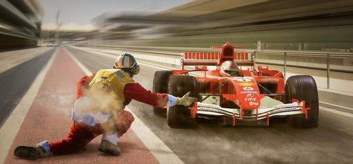 Cambiare il team Ferrari: vincere il Mondiale 2021