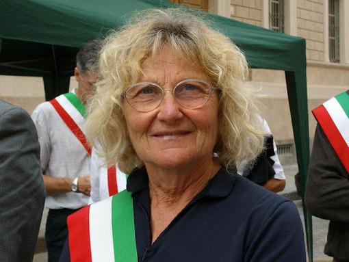 Franca Biglio, presidente dell'ANPCI