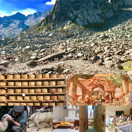 """Nasce """"Il cammino del gusto e delle tradizioni"""": alla scoperta di territorio, tradizioni e cultura delle valli della Granda"""