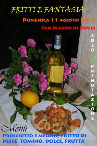 Boves si prepara per la festa di San Donato