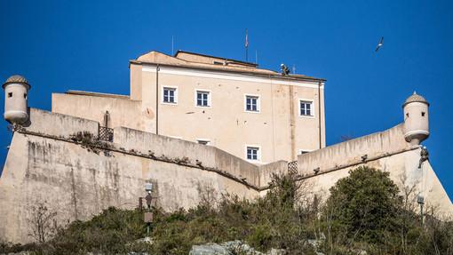 Torna a nuova vita il Forte di San Giovanni di Finalborgo grazie a Formento Restauri