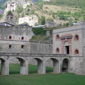 Il Forte di Vinadio