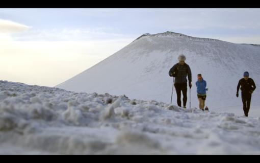 """Il documentario """"Immondezza"""" arriva ad Alba e Bra: un viaggio tra bellezza e rifiuti, protagonista l'albese Roberto Cavallo"""