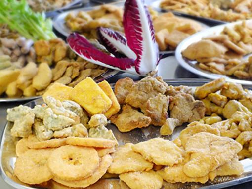 Pian Munè di Paesana: un weekend con fritto misto e camminata naturalistica