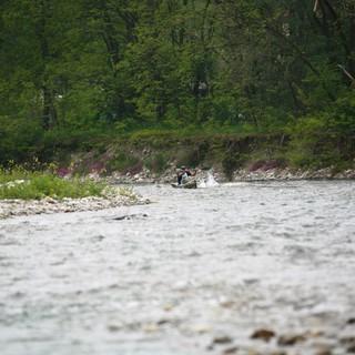 """""""ViviAmo il Parco a Fossano"""": una giornata dedicata al fiume Stura"""