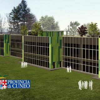 La Provincia ha aggiudicato i lavori per la nuova scuola di Verzuolo