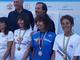 Atletica - Medaglia d'argento ai campionati italiani Master 10km su strada per Cristina Frontespezi del Roata Chiusani