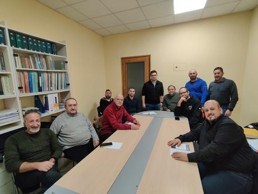 Primo incontro dell'anno per il circolo di Cuneo di Fratelli d'Italia