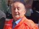 Lutto a Dogliani, si è spento il fondatore e presidente onorario del gruppo volontari del soccorso