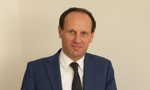 Il sindaco Gian Paolo Beretta