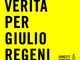 """Savigliano e Borgo San Dalmazzo chiedono """"Verità per Giulio Regeni"""""""