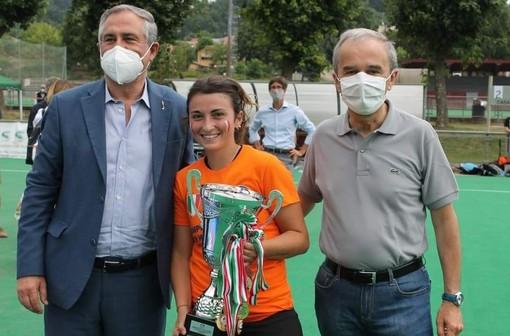 Hockey femminile: Coppa Italia a Bra, sfide appassionanti ed ottimo successo organizzativo