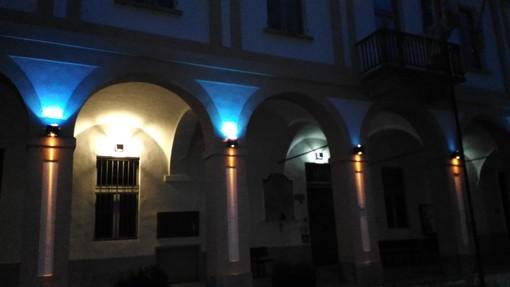 """Anche il comune di Gaiola aderisce alla campagna LILT-ANCI """"percorso azzurro"""""""