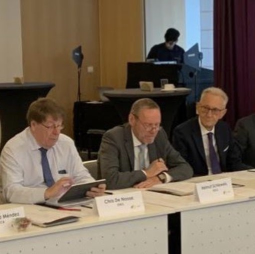 Banchieri a Bruxelles: anche Ghisolfi al summit con la Commissione economica dell'Europarlamento